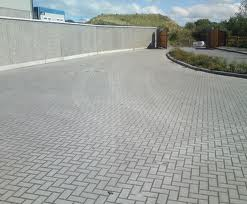 Block Paving Contractors Whitworth