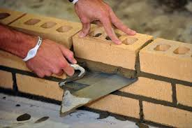 Bricklers And Bricklaying Derbyshire
