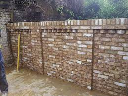 Bricklaying Contractors And Pointing Contractors Houghton-Green