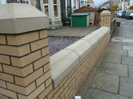 Bricklaying and Pointing Of Walls Newhay