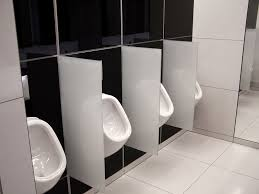 Comercial toilet tiling Contractors and tilers Woodhouses