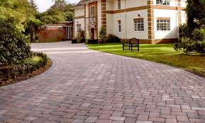 Natural Stone Driveways Hurst