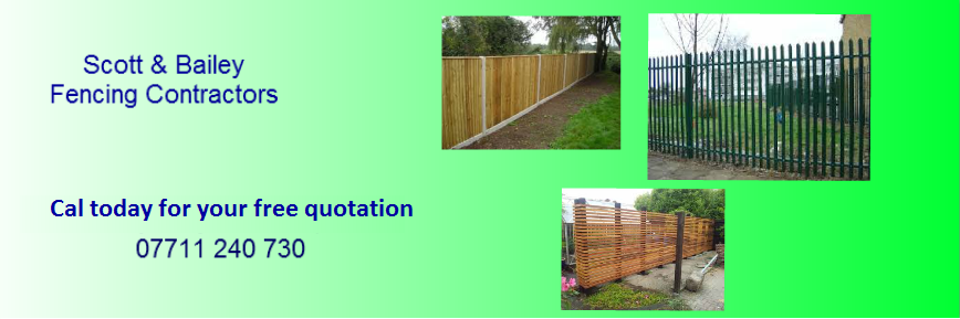 Fencers And Fencing Contractor Blackley