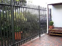 Palacide and security fencing contractors and fencers