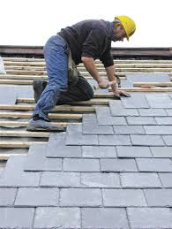 Roofers And Roofing contractors Davyhulme