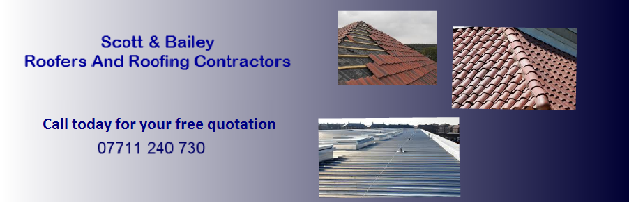 Roofers & Roofing Contractors Horwich