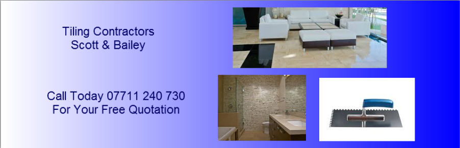 Tiling Contractor Carrington
